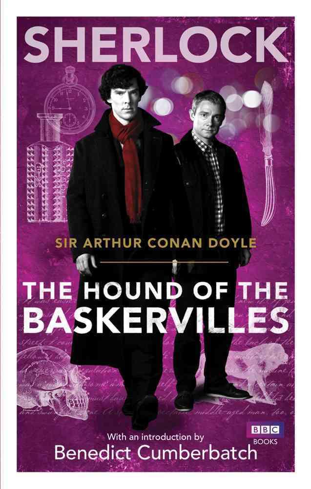 Sherlock By Doyle, Arthur Conan/ Cumberbatch, Benedict (INT)